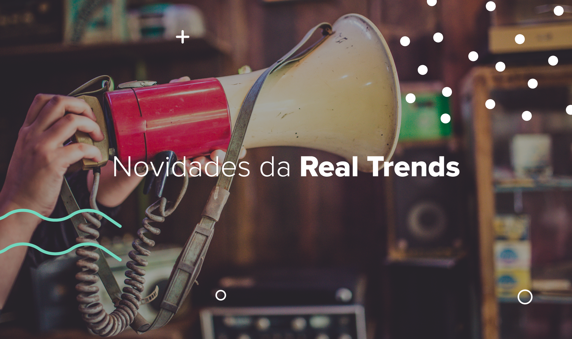 Novidades da Real Trends