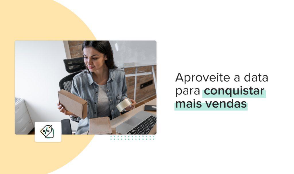 Aproveite a Semana do Brasil para aumentar as vendas